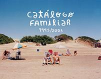 Catálogo Familiar