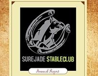 SureJade Stable Club Annual Report