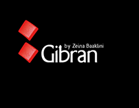 Gibran typeface