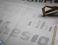 Kaizen Regular font