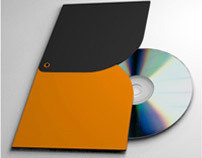 FLIP&SLIDE CD case