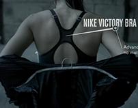 "Nike LunarGlide+ 3 ""The Herd"" Animation & Design"
