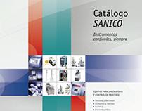 Catálogo SANICO /