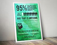 Public Health/Social Norming Campaign: Bystanders