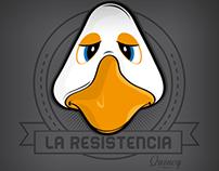 La Resistencia / Fantasilandia
