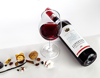 Wine Advertorial