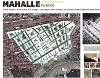 MAHALLE Pendik
