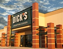 DICK'S SPORTING GOODS (NAPLES & CLERMONT)