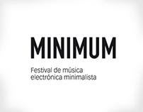 Sistema de Identidad MINIMUM - Parte I