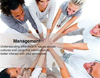 Management - Different Values