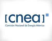 Sistema de Identidad CNEA