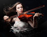 Amour de la musique