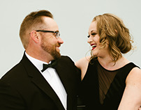 Tonya + Luke - Couple Session