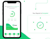 R2 Dito - Payment App