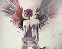 Angels deserve to die