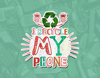 I Recycle My Phone
