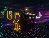 The New Retro Arcade
