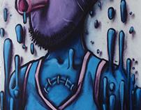 graffitis 2012