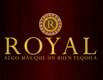 Tequila Royal