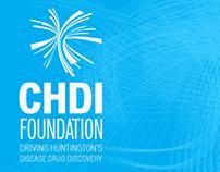 CHDI Foundation Identity