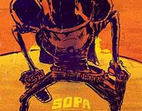 EFF anti SOPA poster