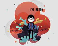 Me ready