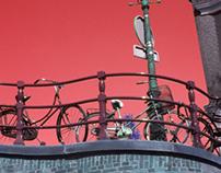 Atvirukai iš Amsterdamo