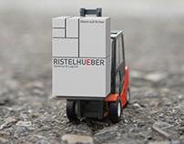 Ristelhueber Spedition & Logistik