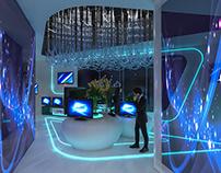 THE FUTURE CITY ^ CONCEPTUAL DESIGN FOR SAMSUNG ^