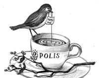 Spectator Illustrations