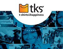 TKS - t-shirts&happiness