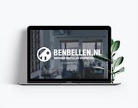 Benbellen Website