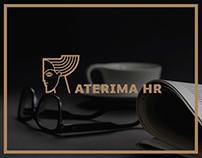 ATERIMA HR – corporate website