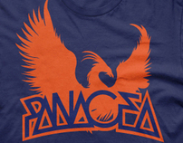 Panacea Graphic T-Shirts