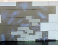 Digital Spaces: Vortex Wall