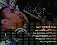 Press Kit - DJ Tariq B (Calgary, AB)