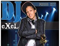 Press Kit - DJ Exel (USA)