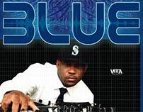 Press Kit - DJ Blue