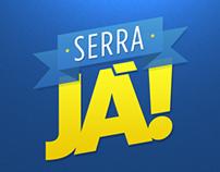 Serra Já!