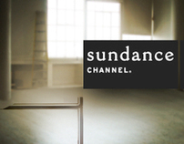 Sundance Channel // The Next Garde Pitch // Mrs. K
