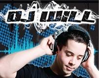 Press Kit - DJ Will