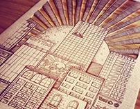 Cityscape Series