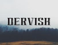 Dervish font