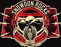 Snowdon Rocks '17