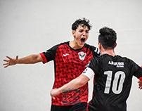 Futsal 2b | J1 AD Duggi vs Matanza FS 17 09 2021