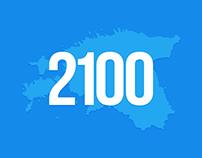 Неутешительный прогноз: Эстония в 2100 году