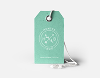 Hunter & Boo – Branding, website design & development
