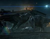 Rex Battle