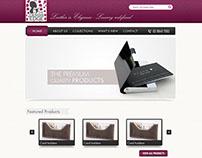 TDE Website Design