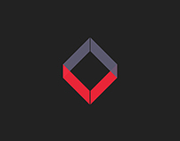 Motivaction - TEDxUAegean 2015 Branding